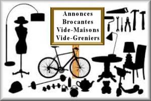 Pub Annonces Vide-Maisons